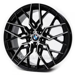 Диски Replica BMW (R1296)