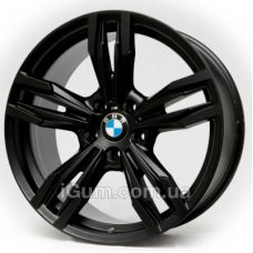 Диски R19 5x120 Replica BMW (R4131) 8,5x19 5x120 ET25 DIA72,6 (matt black)