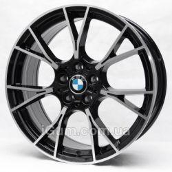 Диски Replica BMW (R5407)