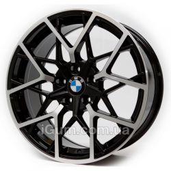 Диски Replica BMW (RBY1383)