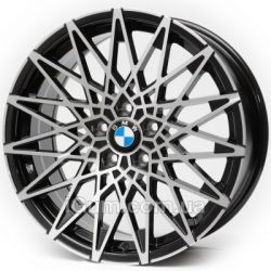 Диски Replica BMW (RX477)