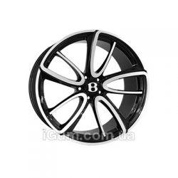Диски Replica Bentley (BN1040R)