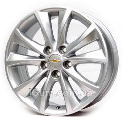 Диски Replica Chevrolet (RX441)