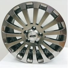 Диски Replica Ford (F2020) 6,5x16 5x108 ET49 DIA63,4 (HB)