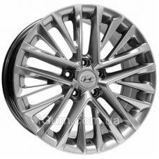 Диски R19 5x114,3 Replica Hyundai (CT2252) 8,5x19 5x114,3 ET45 DIA67,1 (HB1)