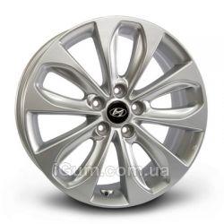 Диски Replica Hyundai (GT5501D)