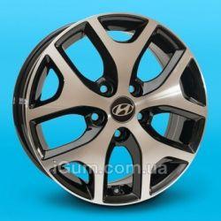 Диски Replica Hyundai (GT6209)