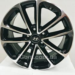 Диски Replica Hyundai (HY143)