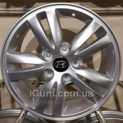 Диски Replica Hyundai (ZY638)