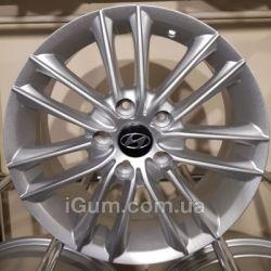 Диски Replica Hyundai (ZY690)