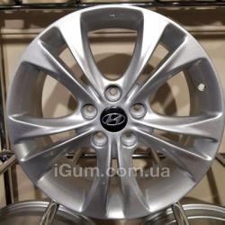 Диски Replica Hyundai (ZY716)