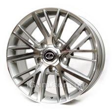 Диски Replica Lexus (R185) 8,5x20 5x150 ET45 DIA110,1 (GMF)