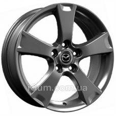 Диски Replica Mazda (MA007) 6,5x17 5x114,3 ET52,5 DIA67,1 (HB)