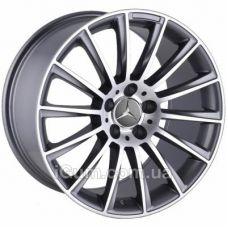 Диски Replica Mercedes (CT1459) 8,5x18 5x112 ET45 DIA66,6 (GMF)