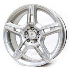 Диски R19 Replica Mercedes (MR542) 8,5x19 5x112 ET35 DIA66,6 (HS)