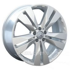Диски R20 5x112 Replica Mercedes (MR78) 8,5x20 5x112 ET56 DIA66,6 (silver)