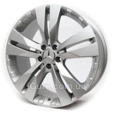 Диски R20 5x112 Replica Mercedes (R78) 8,5x20 5x112 ET56 DIA66,6 (silver)