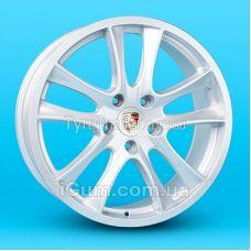 Диски Replica Porsche (A-R985) 9x20 5x130 ET60 DIA71,6 (silver)