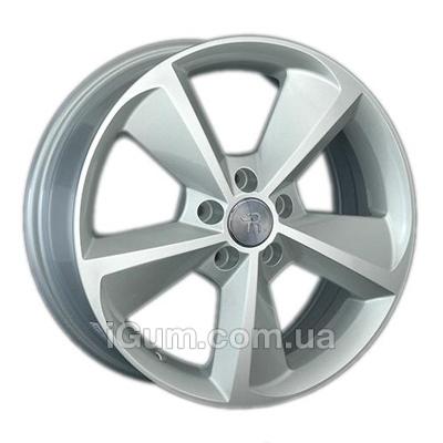 Диски Replica Skoda (SK61) 6,5x16 5x112 ET50 DIA57,1 (hyper silver)