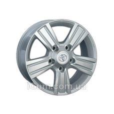 Диски Replica Toyota (TY508) 8x16 5x150 ET60 DIA110,1 (silver)