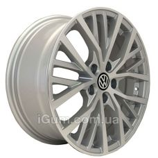 Диски Replica Volkswagen (CT1137) 7,5x17 5x112 ET45 DIA57,1 (HB)