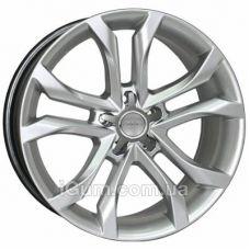 Диски Replica Volkswagen (CT1336) 7,5x17 5x112 ET45 DIA66,6 (HS)