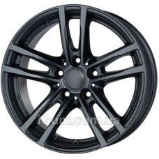 Диски Rial X10 5x19 5x112 ET43 DIA66,5 (racing black)