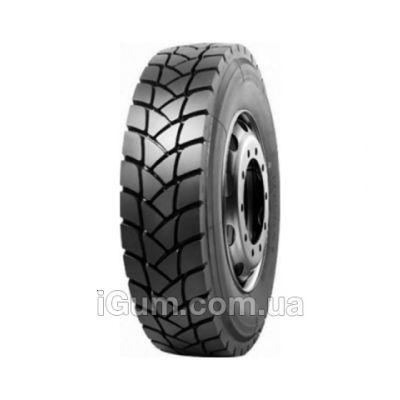Шины Roadshine RS637+ (ведущая) 315/80 R22,5 156/153K 20PR
