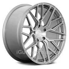 Диски Rohana RFX10 9,5x19 5x112 ET35 DIA66,6 (titanium)