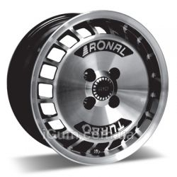 Диски Ronal R10