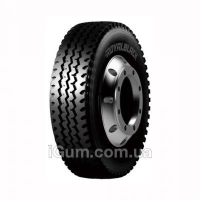 Шины Royal Black RS600 (универсальная) 11 R22,5 148/145M 16PR