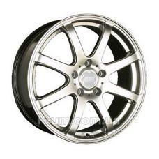 Диски R15 5x112 SSW 010 6x15 5x112 ET38 DIA73,1 (silver)