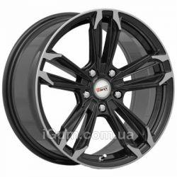 Диски Sportmax Racing SR3356
