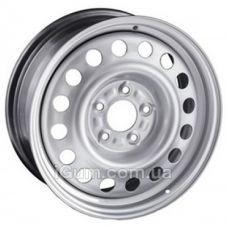Диски R13 4x100 Steel Arrivo 5,5x13 4x100 ET45 DIA56,6 (silver)
