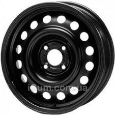Диски Steel Chevrolet 5,5x14 4x100 ET45 DIA56,6 (black)