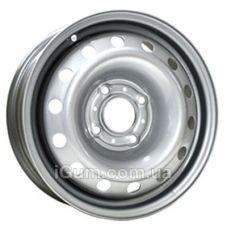 Диски Steel Daewoo 4,5x13 4x114,3 ET45 DIA69,1 (silver)