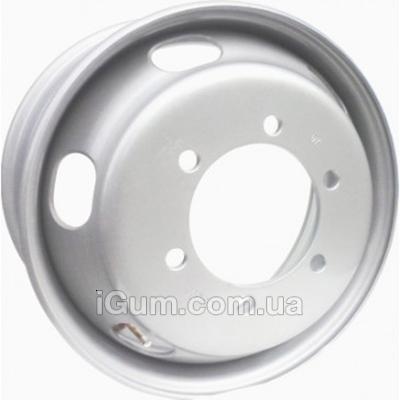 Диски Steel Эталон 6x17,5 6x205 ET127 DIA161