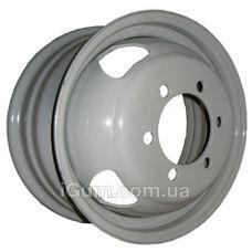 Диски R15 5x108 Steel Газ 6,5x15 5x108 ET45 DIA58,1