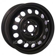 Диски Steel Geely 6,5x16 5x114,3 ET45 DIA54,1 (black)