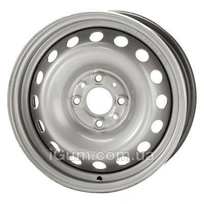 Диски Steel Mitsubishi 6,5x16 5x114,3 ET46 DIA67,1 (silver)
