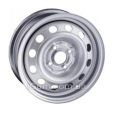 Диски R13 4x98 Steel SDT 5x13 4x98 ET29 DIA60,1 (silver)