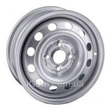 Диски R15 5x139,7 Steel Steger 6x15 5x139,7 ET35 DIA98,6 (silver)