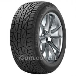 Шины Strial SUV Winter