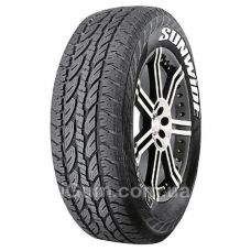 Шины 265/70 R16 Sunwide Durevole AT 265/70 R16 112T