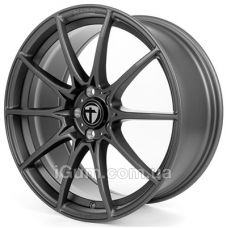 Диски Tomason TN25 8,5x19 5x108 ET45 DIA72,6 (matt graphite)