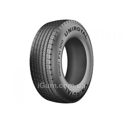 Шины Uniroyal FH 100 (рулевая)