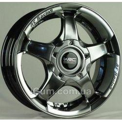 Диски WRC 561