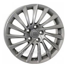 Диски WSP Italy Alfa Romeo (W256) Giulietta 7,5x17 5x110 ET41 DIA65,1 (matt gun metal)