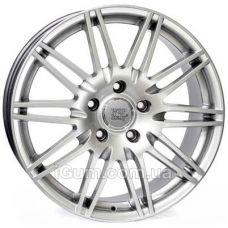Шины WSP Italy Audi (W555) Q7 Alabama 8,5x19 5x130 ET62 DIA71,6 (hyper anthracite)