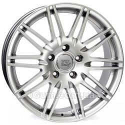 Диски WSP Italy Audi (W555) Q7 Alabama